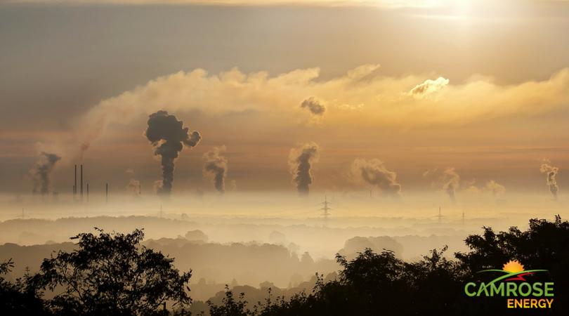 Carbon Levy